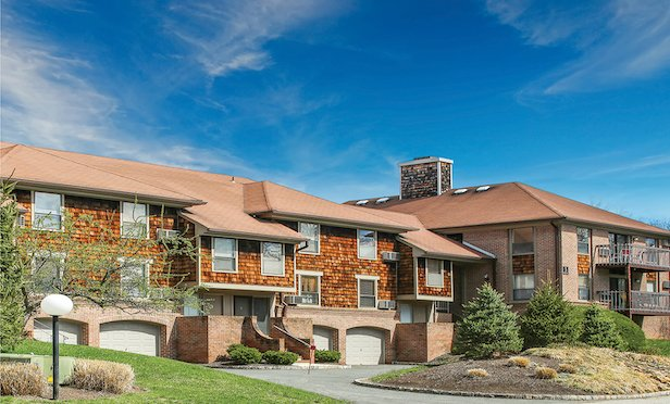 Everly Roseland is a 360-unit multifamily community in Essex County, NJ.