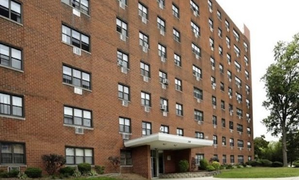 Reynolds Terrace Apartments, Orange, NJ