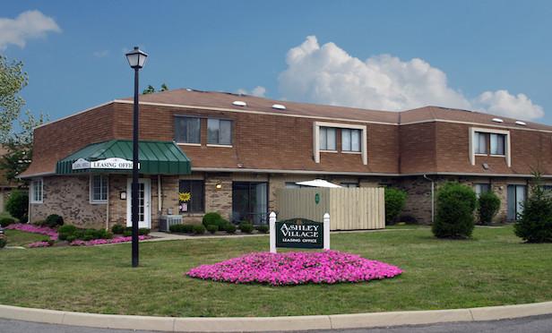 Ashley Village, Columbus, OH