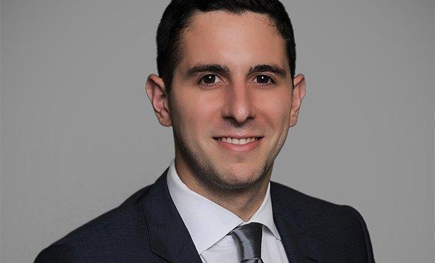 Ryan Sanzari, COO, Alfred Sanzari Enterprises