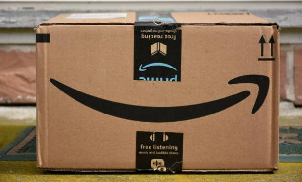 In addition to the  project in Illinois, Amazon is also building a large fulfillment center in Idaho.
