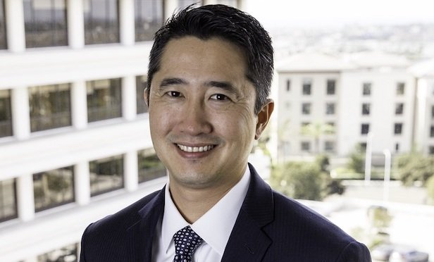 Dan Park, senior vice president and asset manager at KBS