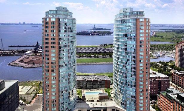 Liberty Towers, Jersey City, NJ