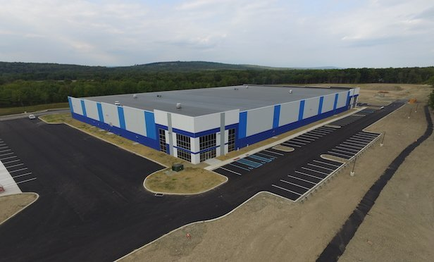 At full build-out, Pennridge Airport Business Park will total approximately 700,000 square feet of mainly industrial space.