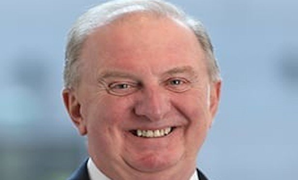 Bill Hankowsky, Liberty Property Trust chairman and CEO