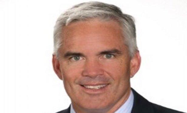 Scott Garlick, managing principal of Cushman & Wakefield's Tampa Bay office.