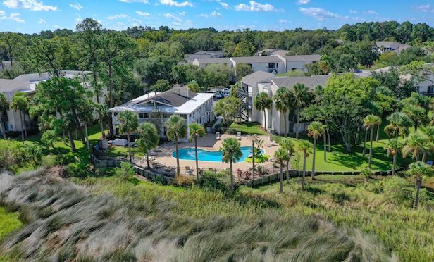 Charter Landing is a 332-unit property located adjacent to the St. Johns River in Duval County, FL