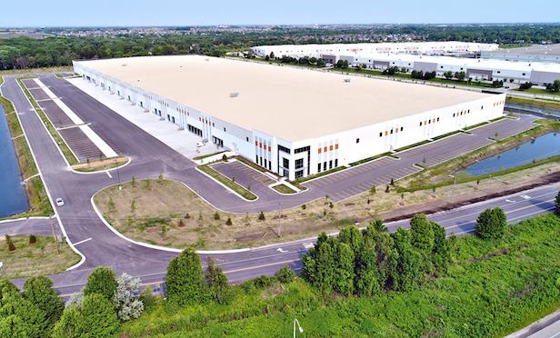 Heartland Corporate Center, Shorewood, IL