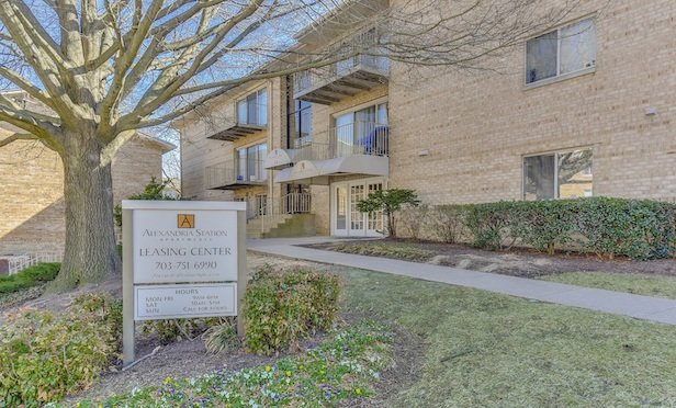 Avanath Capital Management has acquired Alexandria Station, a 290-unit affordable apartment community in Alexandria, VA for approximately $52.7 million.