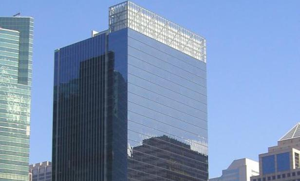 191 North Wacker Drive, Chicago