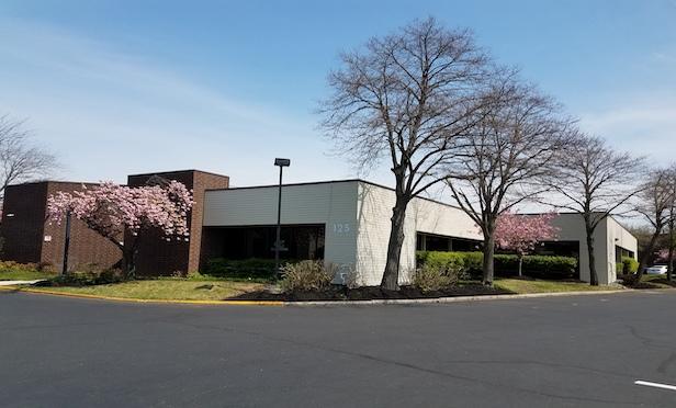 East Gate Business Center, Mount Laurel, NJ