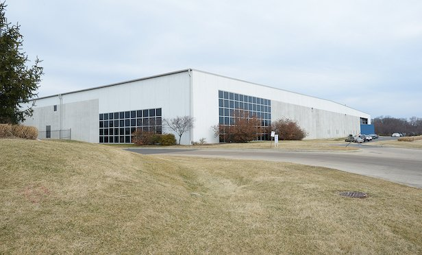 In August, Plymouth Industrial REIT reported that Spartan Logistics had signed a new lease for 257,962 square feet at 3100 Creekside in Columbus, OH.