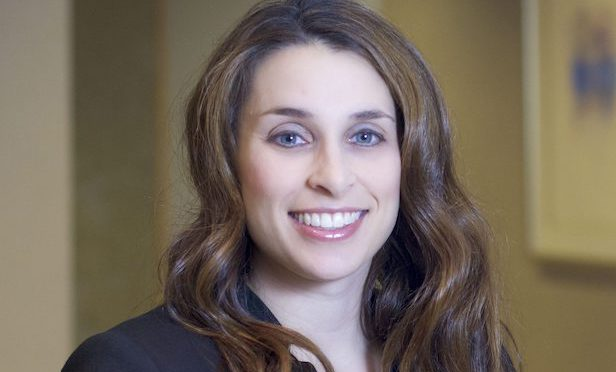 Stephanie D. Edelstein will begin serving as co-chair of Scarinci Hollenbeck's law firm's CRE section on Jan. 1, 2020.