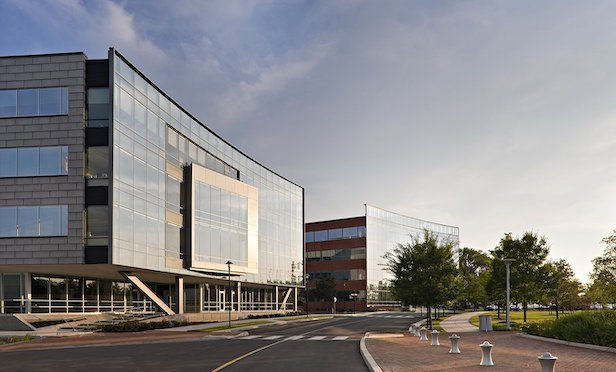 3 Crescent Drive is a 96,000-square-foot fully occupied medical office building at the Philadelphia Navy Yard.