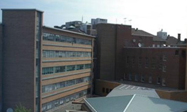 St. Peter's University Hospital, New Brunswick, NJ