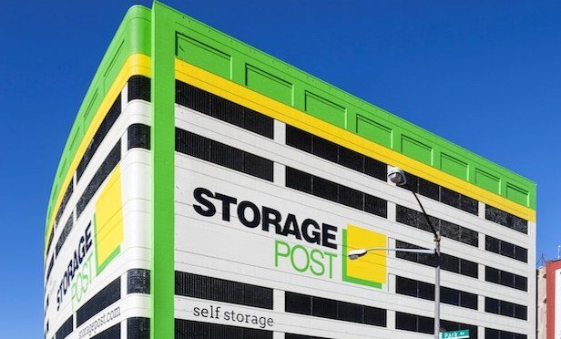 Storage Post has holdings in the New York metro area, Florida and Louisiana.