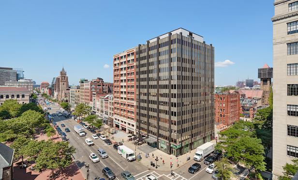 535-545 Boylston St., Boston
