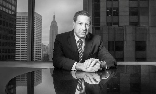 Steven Cohen, chairman, Gateway Program Development Corp.