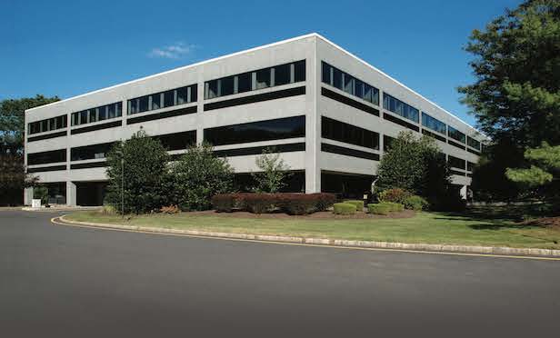 10 Lanidex Plaza West totals more than 75,000 square feet of office space.