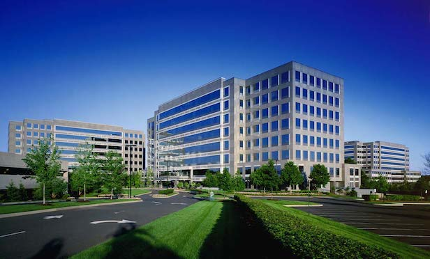 Somerset Corporate Center, Bridgewater, NJ