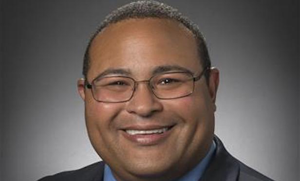 MAR president Kurt Thompson