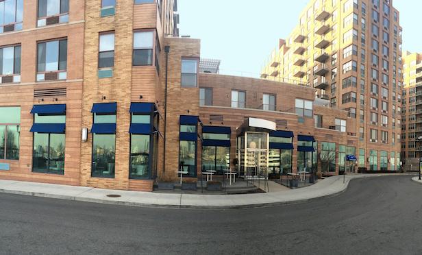 1300 Frank Sinatra Drive, Hoboken, NJ