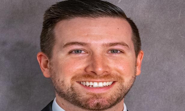 Eric Brown, director, CBRE