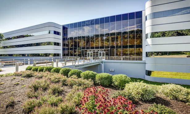 Northpoint office building at 20 Waterview, Parsippany, NJ