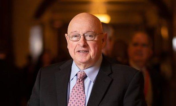New Jersey State Senator Bob Smith