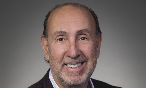MSF Real Estate Capital managing director Jeffrey Morris
