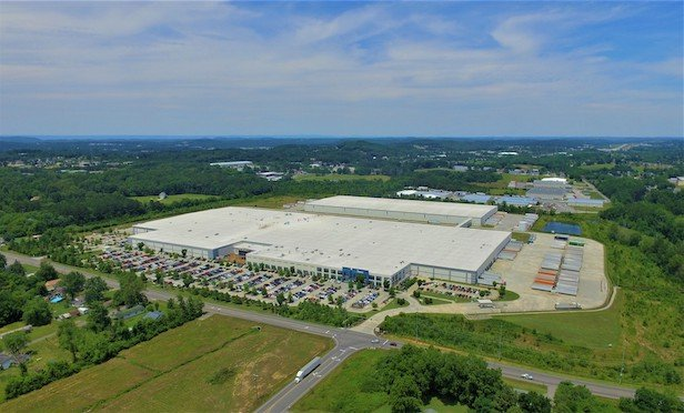 Whirlpool's facility in Cleveland, TN.