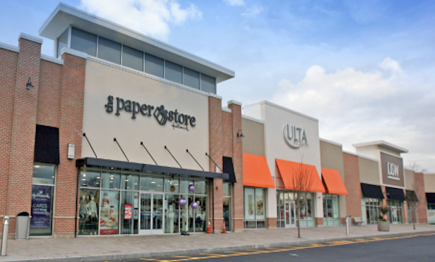 Waterview Marketplace, Parsippany, NJ