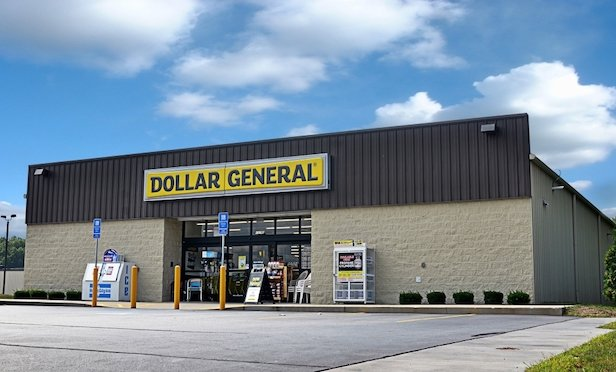 Seven new Dollar General stores located in Pennsylvania, Ohio, Maine and Connecticut are also on the market for sale.