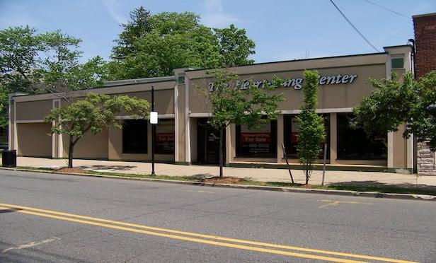 297-301 Lafayette Ave., Hawthorne, NJ