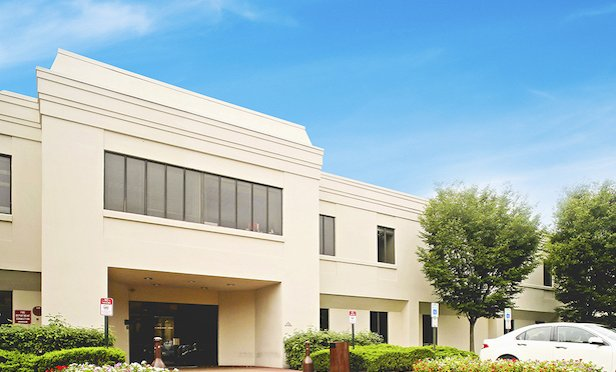5 and 6 Executive Campus in the Philadelphia suburb of Cherry Hill, NJ  are leased to government agency tenants.