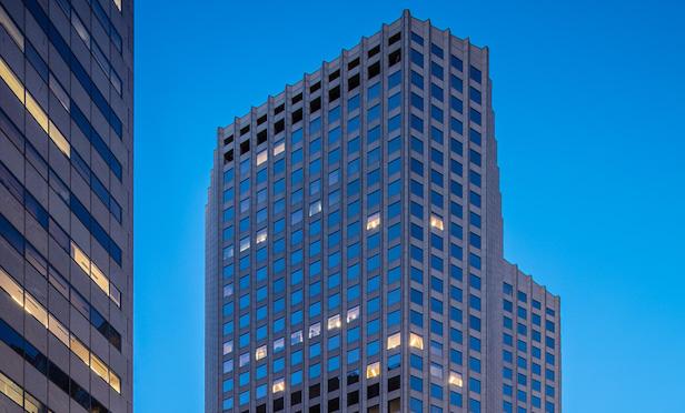 60 State St., Boston. Source: Newmark Knight Frank