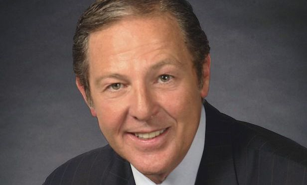 "William ""Billy"" Procida, president and CEO, Procida Funding & Advisors"