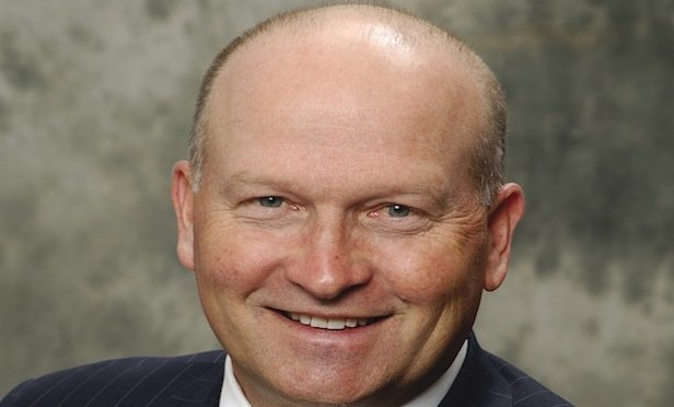 Christopher Martin, chairman and CEO of Provident Financial Services