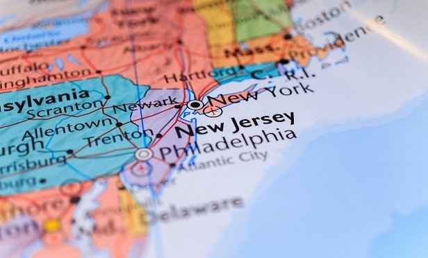 New Jersey paid $283.9 million in unemployment benefits for the five-week period from March 2 through April 3.