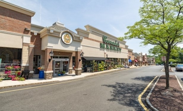 At the time of sale, Denville Commons was 90% leased.