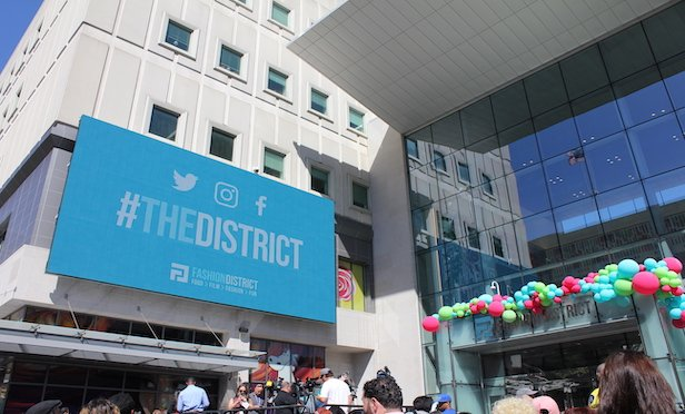 PREIT and partner Macerich opened the highly anticipated Fashion District Philadelphia in 2019.