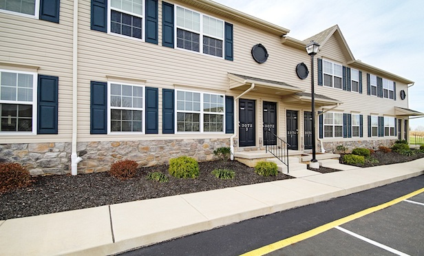 The View at Mackenzi is a 224-unit multifamily property in York, PA