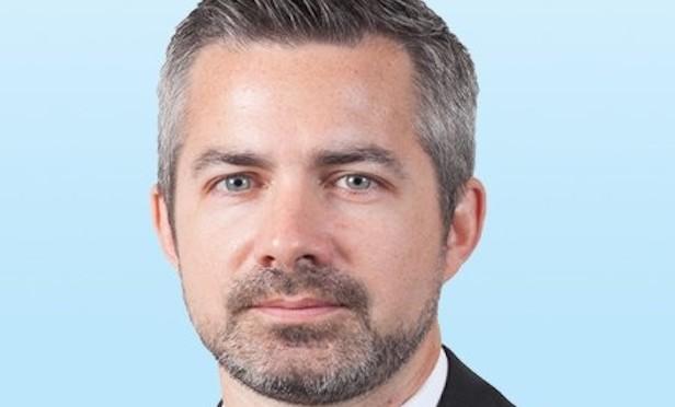 Corey Gustafson, managing director, Northeast of Apprise