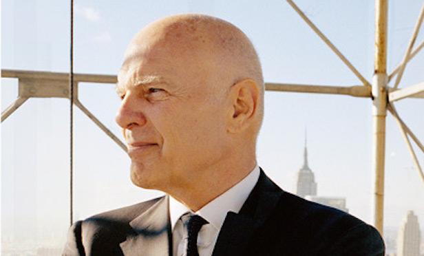 Vornado chairman and CEO Steven Roth