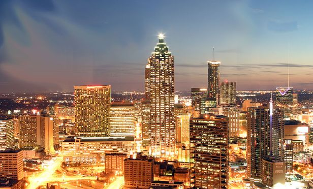 How Pre-Leased Office Space Is Impacting Atlanta's Market
