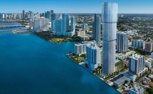 Two Roads Buys Coveted Miami Land