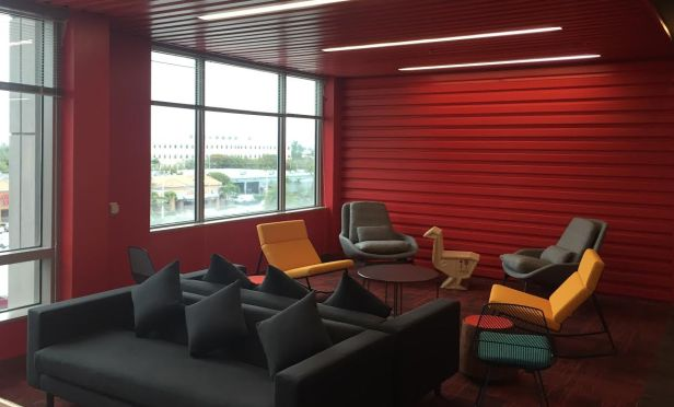 How Millennials Are Impacting Office Design
