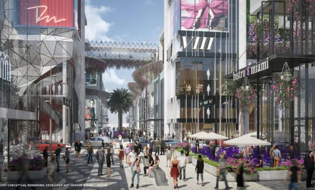 JLL: Miami Retailers Have Drawn a Line in the Sand