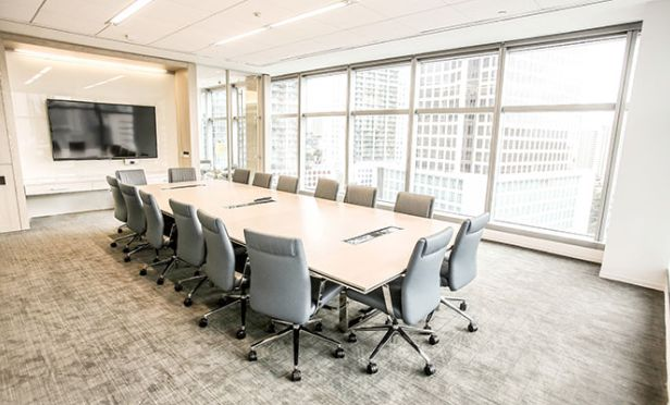 Akerman Makes Big Office Move in Brickell | GlobeSt