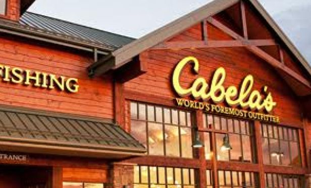 Cabela's is opening a 70,000-square-foot retail store located off Interstate 75's Exit 222 in the Atlanta suburb.